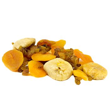 vQm Dried fruit